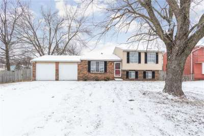 10402 E 25th Street, Indianapolis, IN 46229
