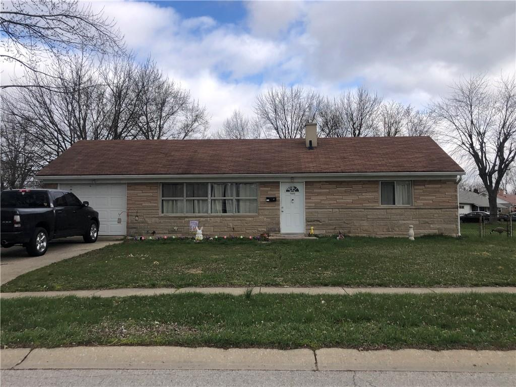 27 E Sayre Drive Greenwood, IN 46143