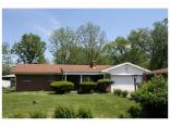 3427 North Layman  Avenue, Indianapolis, IN 46218