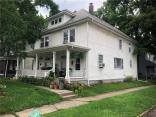 4126 East Washington Street, Indianapolis, IN 46201