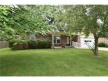 12484 South Hillview Road, Columbus, IN 47201