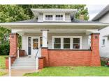 2822  Central  Avenue, Indianapolis, IN 46205