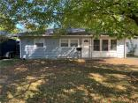 2033 North Dequincy Street, Indianapolis, IN 46218