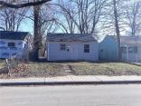 2841 Adams Street<br />Indianapolis, IN 46218
