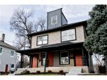 816 Parkway Avenue, Indianapolis, IN 46203