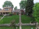 1736 Brookside Avenue, Indianapolis, IN 46201