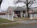 1830 North Irvington Avenue<br />Indianapolis, IN 46218