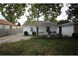 2904 South Holt Road<br />Indianapolis, IN 46241