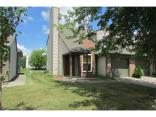 7174 North Eagle Cove  Drive, Indianapolis, IN 46254