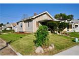 4102  Byram  Avenue, Indianapolis, IN 46208