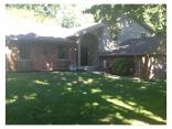 5890 North Olney  Street, Indianapolis, IN 46220