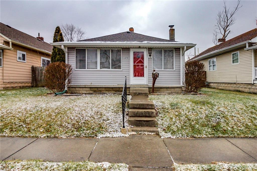125 N 6th Avenue Beech grove, IN 46107