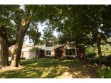 306 Woodland East Drive, Greenfield, IN 46140