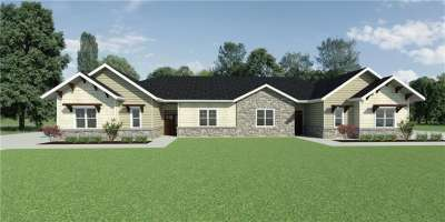 317 W Blue River Drive, Knightstown, IN 46148