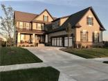 15389 Holcombe Drive, Westfield, IN 46074