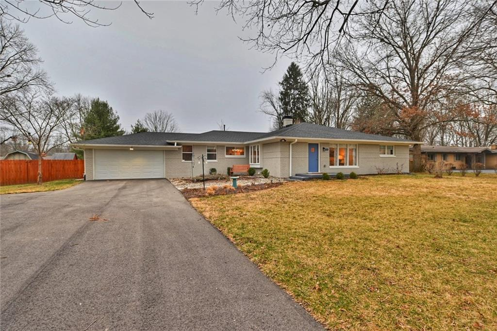 541 S Golf Lane, Indianapolis, IN 46260 image #5