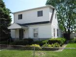 2415 South Mcclure Street, Indianapolis, IN 46241
