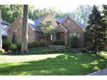8679  Admirals Woods  Drive, Indianapolis, IN 46236