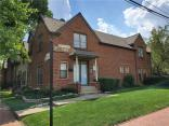 501 East Vermont Street<br />Indianapolis, IN 46202