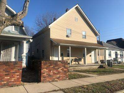 451 S Keystone Avenue, Indianapolis, IN 46201
