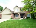 1345 Northern Valley Trail, Avon, IN 46123