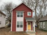 3522 Salem Street, Indianapolis, IN 46208