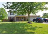 2171 West Liberty Lane, Greenfield, IN 46140
