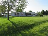 1789 South Chigger Hollow East Drive, Crawfordsville, IN 47933