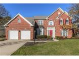 5722 Kenderly Court, Carmel, IN 46033