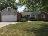 9907 Scotch Pine Lane, Indianapolis, IN 46256