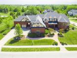 11645 Willow Springs Drive, Zionsville, IN 46077