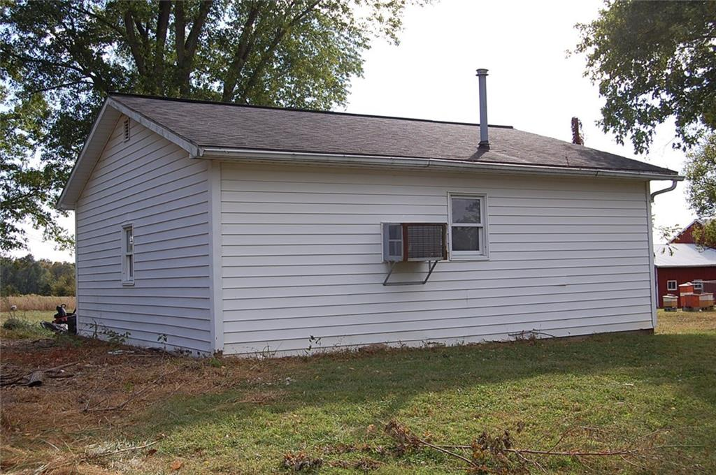 9024 N Beamer Station Road, Bowling Green, IN 47833 image #4