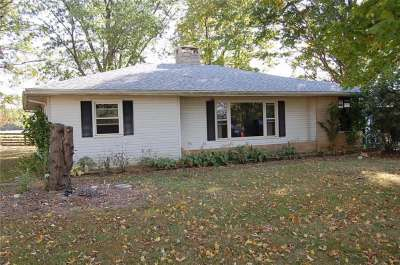9024 N Beamer Station Road, Bowling Green, IN 47833