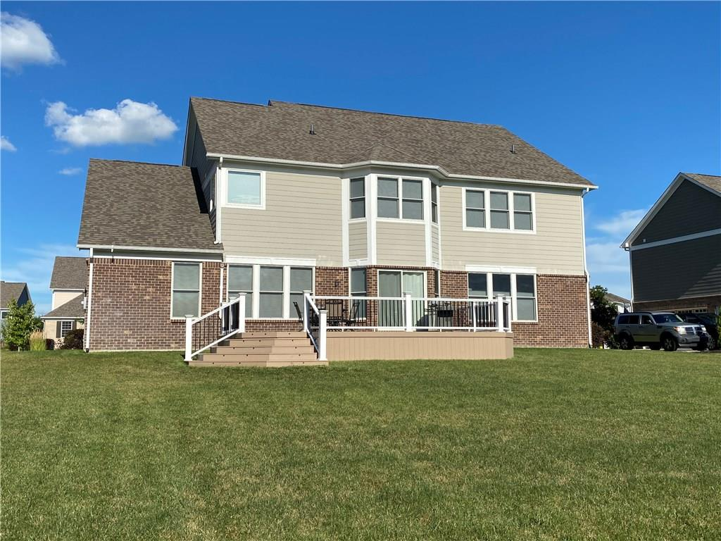 10008 Kings Horse Way, Fishers, IN 46040 image #6