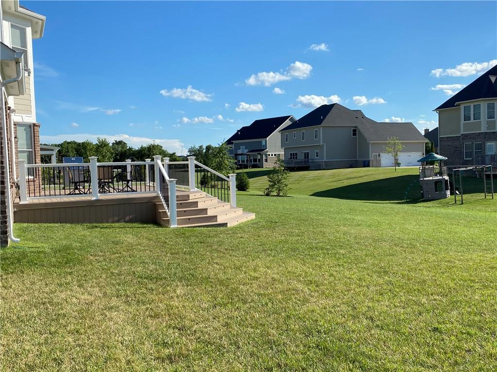 10008 Kings Horse Way, Fishers, IN 46040 image #8