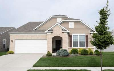 12974 E Burgandy Street, Fishers, IN 46037