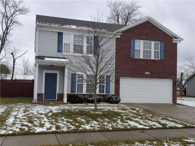 12427 N Falling Leaves Trail, Indianapolis, IN 46229