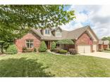 4582  Silver Springs  Drive, Greenwood, IN 46142