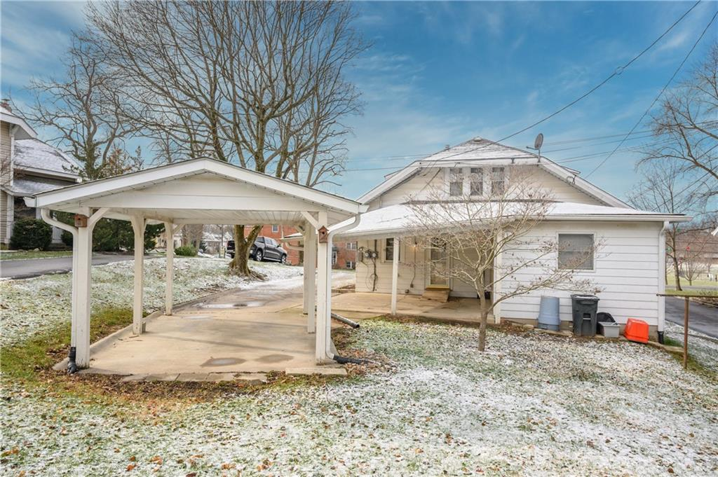 379 S Home Avenue, Franklin, IN 46131 image #33
