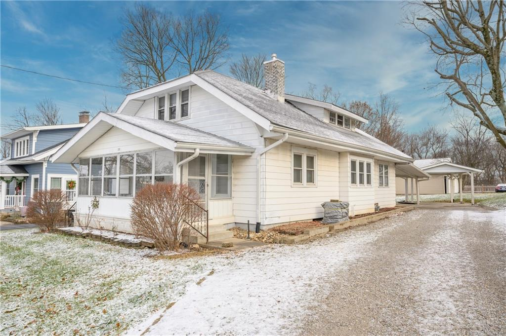 379 S Home Avenue, Franklin, IN 46131 image #5