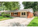 5027 North Sadlier Drive, Indianapolis, IN 46226
