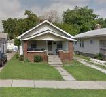 928 North Olney Street, Indianapolis, IN 46201