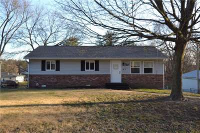 4679 N Old Smith Valley Road Road, Greenwood, IN 46143