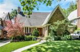 35 East 54th Street, Indianapolis, IN 46220