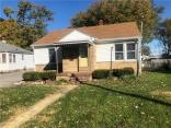 526 East College Avenue<br />Brownsburg, IN 46112