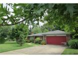 5331  Honey Manor  Drive, Indianapolis, IN 46221
