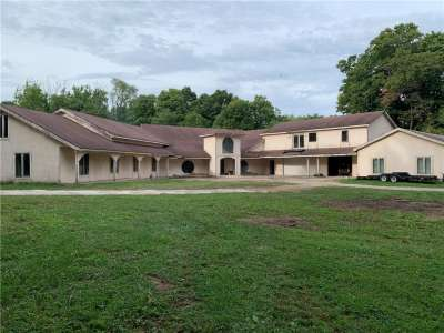 6284 E County Road 200, Avon, IN 46123