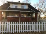 1810 North Dexter Street, Indianapolis, IN 46202