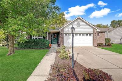 11778 Shady Meadow Place, Fishers, IN 46037