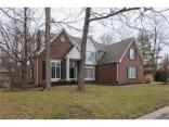 7336 Oakland Hills Court, Indianapolis, IN 46236